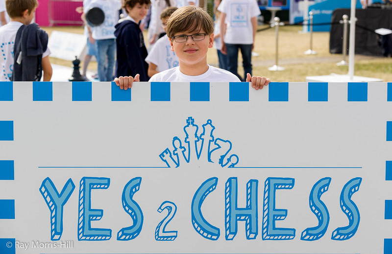 Say Yes 2 Chess