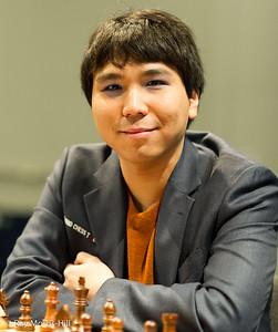 2016 London Chess Classic