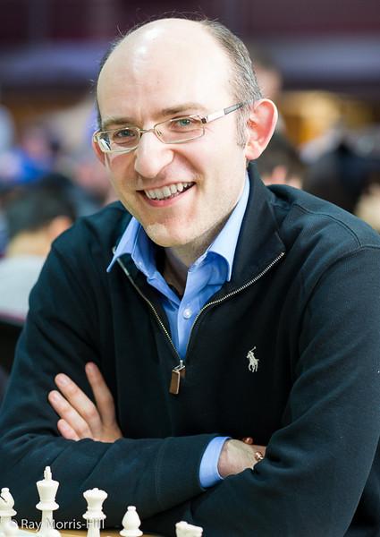 Matthew Sadler