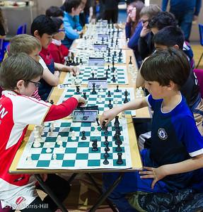Michael Uriely Memorial Tournament