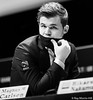 World Champion Magnus Carlsen