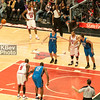 Joakim Noah may have the ugliest free throw since Shaq's NBA debut