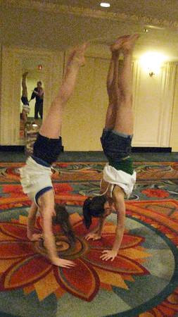 Chicago Gymnastics Meet