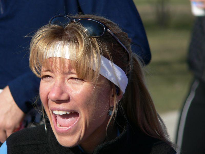 Lisa Bliss