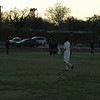 The Chickasha High School boys soccer team lost 5-0 at Northwest Classen in Oklahoma City in the first round of the class 5A state playoffs on the night of Tuesday, April 30, 2013.