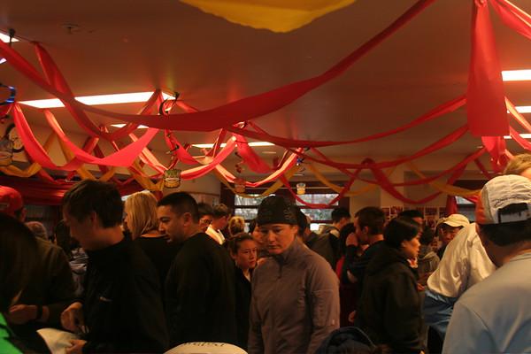Chinatown YMCA Chinese New Year Run