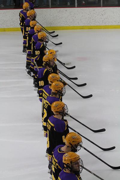 Chip Men's Hockey Jan 3