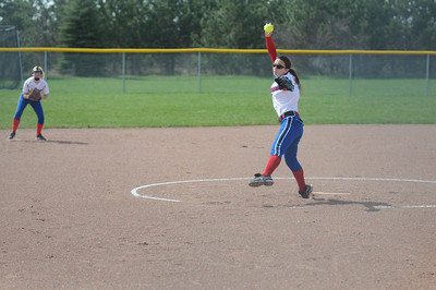 Chippewa Hills softball