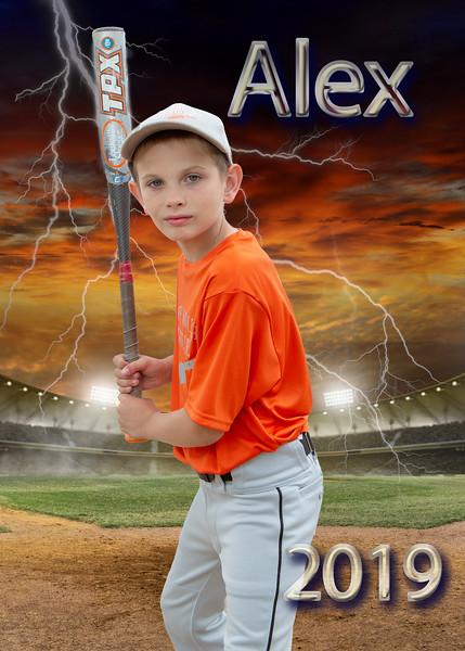Alex 5x7