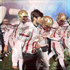 Matt Hamilton/The Daily Citizen<br /> CHS players take the field Friday.