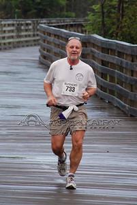 Marathon Run CVX Boardwalk