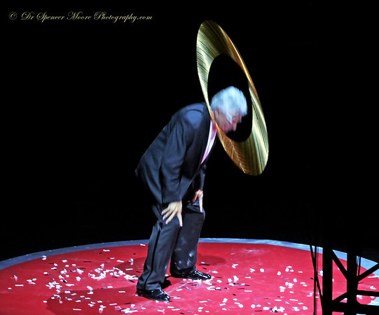 Circus in Waco 7-2012