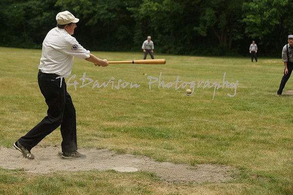 Deep Rivers Base Ball Tournament 2016