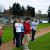 "The ""moma-razzi"" 2011 Cavs Baseball - Clackamas High School"