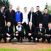 2011 Cavs Baseball - Clackamas High School