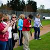 "The ""moma-razzi"" 2011 Cavs Baseball - Clackamas High School"