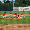 2010 Oregon 6A Baseball Champions <br /> Clackamas High School