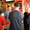 Pep rally at McCool's 6-04-2010