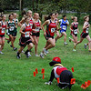 10-02-10 Gresham Cross Country Classic, <br /> Rooster Rock State Park