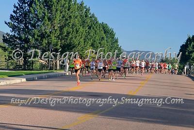 Classic 10K Race, 2012