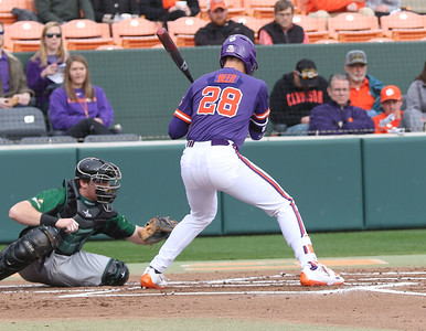 Clemson 6 Wright State 2 - Game 2
