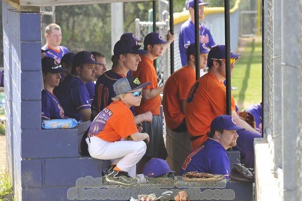 Clemson Club Baseball