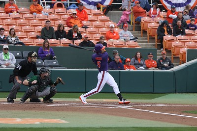 Clemson - Wright State Game 2