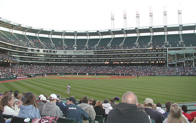 Cleveland Indians 2003