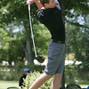 Cleveland Junior Open golf :
