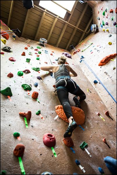 Climbing Annie 2017