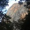 350m of super limestone crazyness.