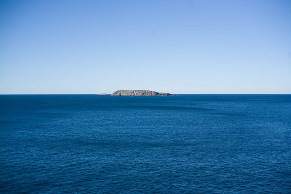 18.7.2009 - Popran and Tomaree Head (The Zawn)