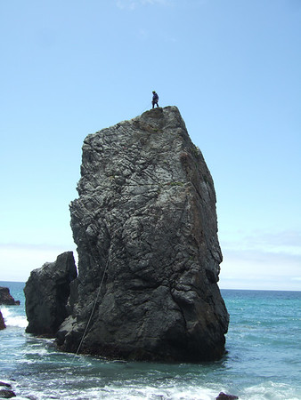 2007-05-24 Big Sur Climb-n-Surf
