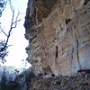 Five absiels to get to the bottom. Mt Banks, Blue Mountains
