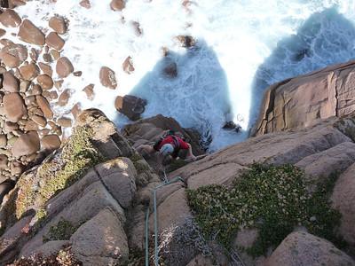 Cape Woolamai trip 9/2/2014