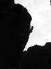 Red Rocks, Grampians (VCC 'Yerba' crew Grahams Creek/Red Rocks trip May 07)