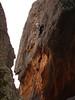 Ross, Red Rocks, Grampians (VCC 'Yerba'crew Grahams Creek/Red Rocks trip May 07)