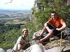 Liam and Bertrand, Clockwork Orange Corner 18m 13