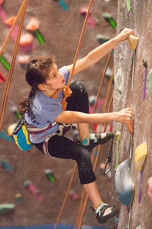 Highlights from 2014 NorCal Youth Climbing League @ Diablo Rock Gym