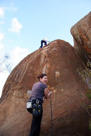 Eaglestone Rock 09-06-2007