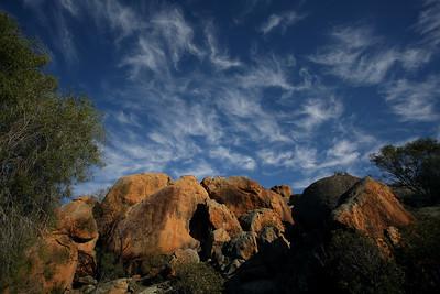 Eaglestone Rock 09-08-2008