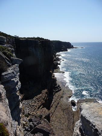 NSW Spring 2013