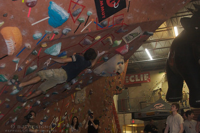 New Jersey Rock Gym - Gravity Brawl 2006 - sjtphotos