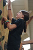 Planet Granite Team, Climbing Competition at Bridges Rock Gym, 2013-01-19