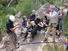 May 2011 Self Rescue Course