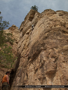 Scott leading First Blood 5.8+***
