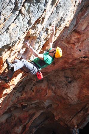 Sport Climbing 101