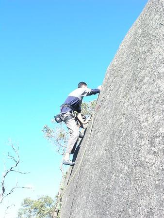 Toodyay Boulders 03-04-2005