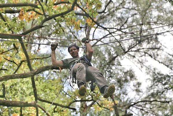 Tree Climbing Playdate 10 April 2016
