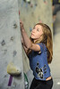 Climbing Competition at Pacific Edge Climbing Gym, 2013-02-23